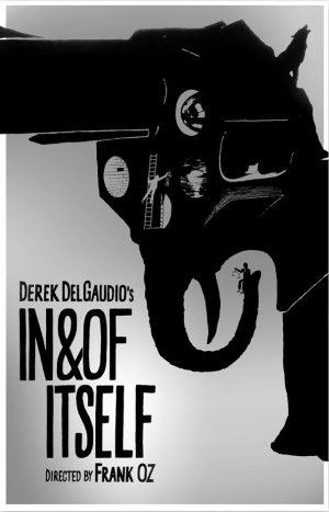 Derek DelGaudio – In & of Itself