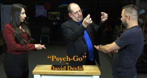 David Devlin – Pscyh-Go!