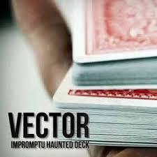 Patrick Kun – Vector (Impromptu Haunted Deck)
