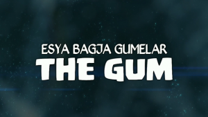 Esya G – THE GUM (all videos included)