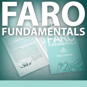 Greg Chapman – Faro Fundamentals