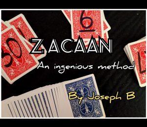 Joseph B. – Z ACAAN (Video + PDF)