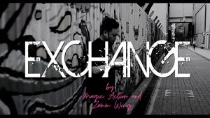 Magic Action & Zamm Wong – Exchange (720p video)