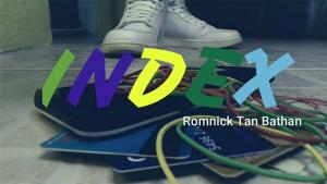Romnick Tan Bathan – INDEX (1080p video)