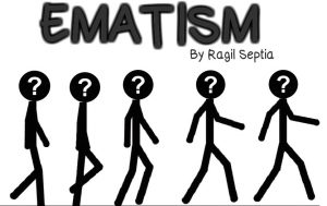 Ragil Septia – Ematism