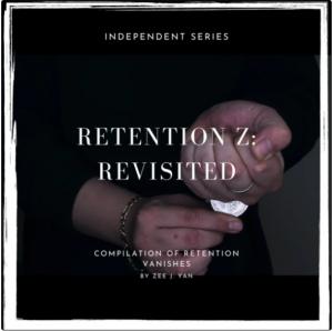 Zee J. Yan – RETENTION Z: REVISITED