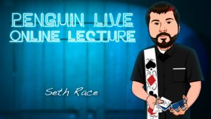 Seth Race – Penguin Live Lecture (2021, January 3rd)