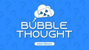 Adam Elbaum – Bubble Thought – vanishingincmagic.com (720p video + PDF)