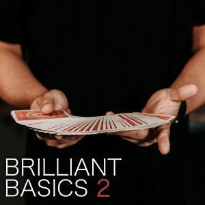 Ben Earl – Deep Magic Seminars Winter 2021 – Brilliant Basics 2 (January 7th)