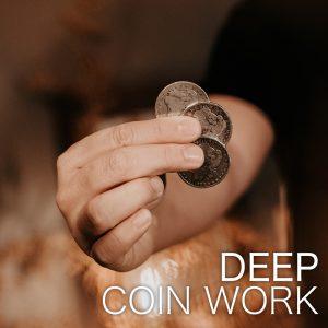 Ben Earl – Deep Magic Seminars Winter 2021 – Deep Coin Work (January 22nd)