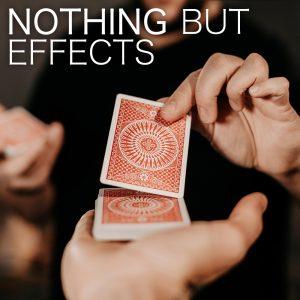 Ben Earl – Deep Magic Seminars Winter 2021 – Nothing But Effects (January 29th)