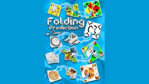 Gustav – Folding Prediction (720p video + PDF)