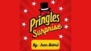 Juan Babril – Pringles Surprise (1080p video)