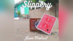 Juan Babril – Slippery (1080p video)