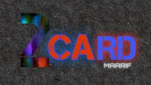 Maarif – Two Card (720p video)