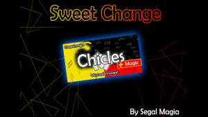 Segal Magia – Sweet Change (1080p video)