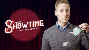 Ben Seidman – Vanishing Inc. Showtime (January 6, 2021 – highest quality)
