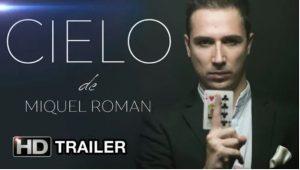 Miquel Roman – Cielo Change (Spanish audio only)