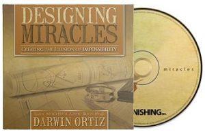 Darwin Ortiz – Designing Miracles Audiobook