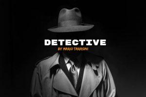 Mario Tarasini – Detective
