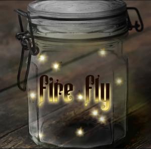 Rick Holcombe – Fire Fly
