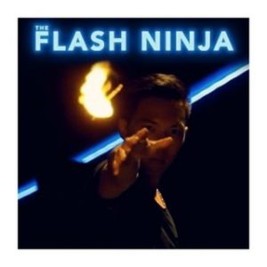 Terry Cheung – Flash Ninja – ellusionist.com (Props not included)