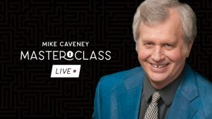 Mike Caveney – Masterclass Live (March 2021 – all 4 weeks with highest quality) – vanishingincmagic.com