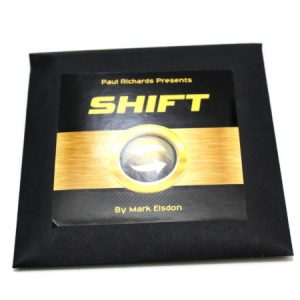 Paul Richards and Mark Elsdon – Shift (Cards not included)