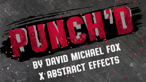 David Michael Fox – Punch'd (Gimmick not included)