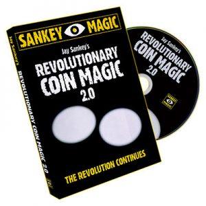 Jay Sankey – Revolutionary Coin Magic 2.0