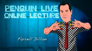 Farrell Dillon – Penguin Live Lecture (2021, February 28th)