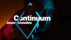 Jason Knowles – Continuum – ellusionist.com (1080p video)