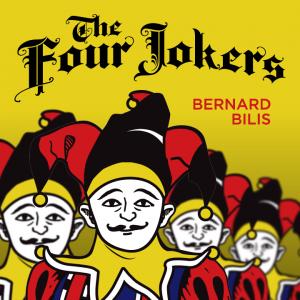 Bernard Bilis – The Four Jokers (Easily DIYable)