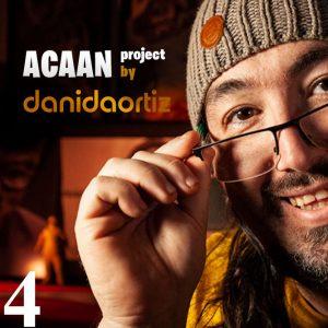 Dani DaOrtiz – ACAAN Project (Episode 04)