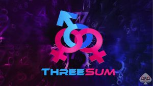 David Jonathan – Threesum (1080p video)