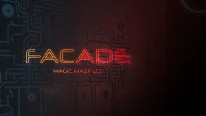 Colin McLeod, Ran Pink, Seth Raphael & Marc Kerstein – Facade – Magic Mask 2.0 – theory11.com (720p video + App)