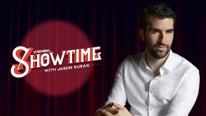 Jason Suran – Vanishing Inc. Showtime (April 7, 2021 – highest quality)