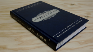 Mark Chandaue – Harpacrown Collectors Edition