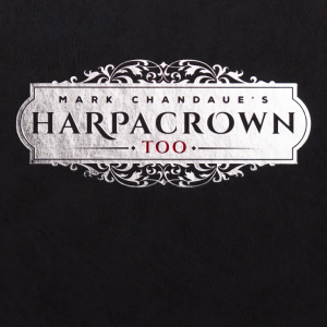 Mark Chandaue – Harpacrown Too