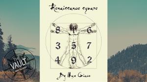 Max Giaco – The Vault – Renaissance Square