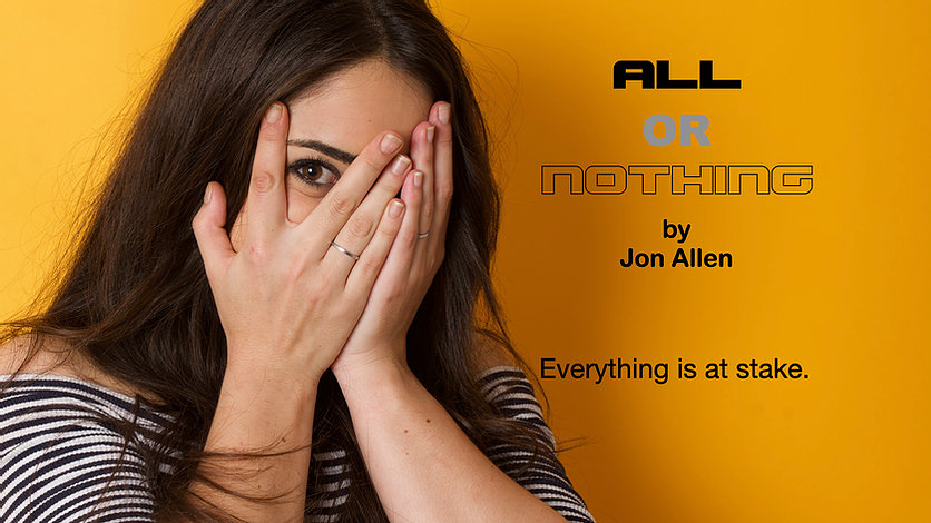 Jon Allen – All or Nothing (all 2 Videos included) – erdnasemagicstore
