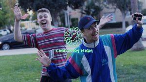 Zach Mueller and Noel Heath – Cardistry High
