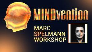 MindVention 2021 – Marc Spelmann Workshop
