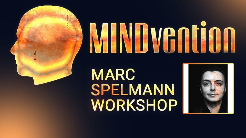 MindVention 2021 – Marc Spelmann Workshop – erdnasemagicstore