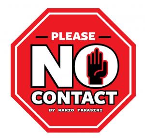 Mario Tarasini – No Contact