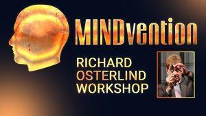 MindVention 2021 – Richard Osterlind Workshop