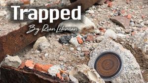 Rian Lehman – Trapped