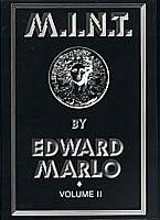 Ed Marlo – MINT Volume 2