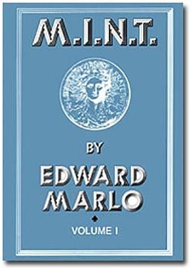 Edward Marlo – M.I.N.T #1