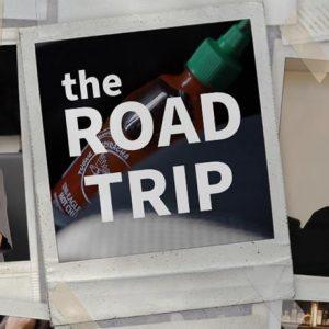 Luke Oseland – The Road Trip – lostartmagic.com (1080p video)